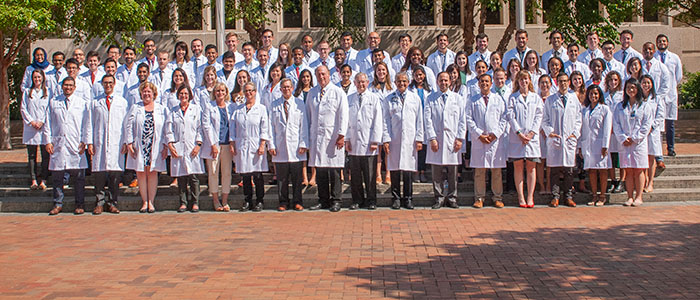 2018-2019 Internal Medicine Residents