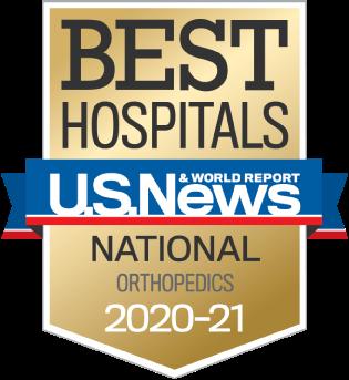 Department Of Orthopaedic Surgery Ut Southwestern Dallas Texas