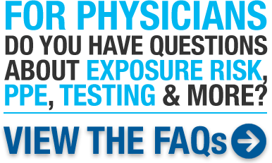 FAQs for physicians