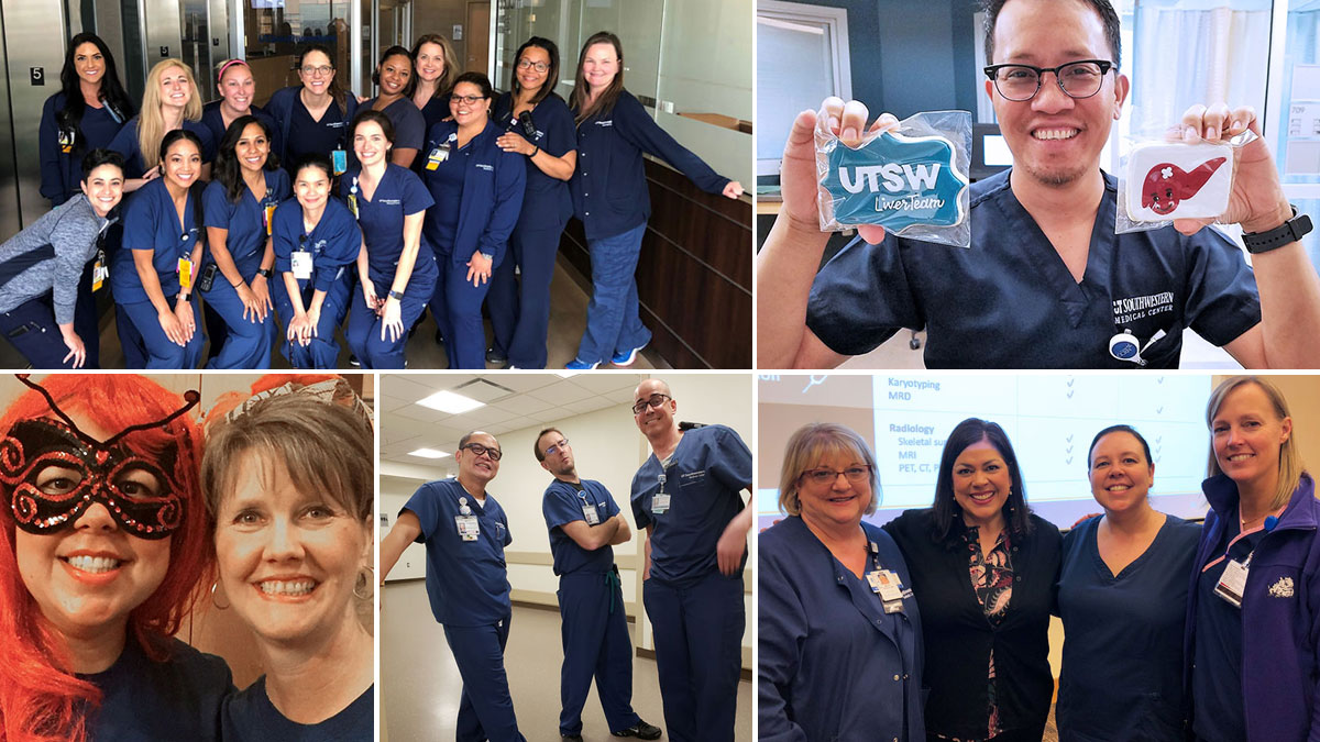 Nurses Week Gallery - Header