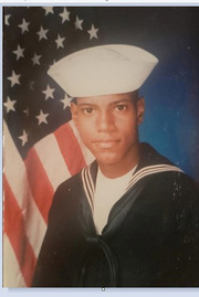 Kenneth Gabriel, Navy<br />Manager Building Services, Facilities Management