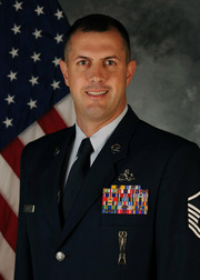 Rob Haas, Air Force<br />Materials Management