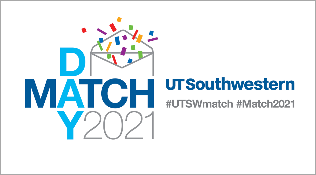 Match Day 2021 logo