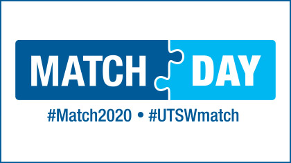 What is match day graphic