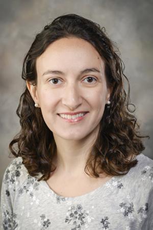 Current Fellows: Pediatric Rheumatology – UT Southwestern