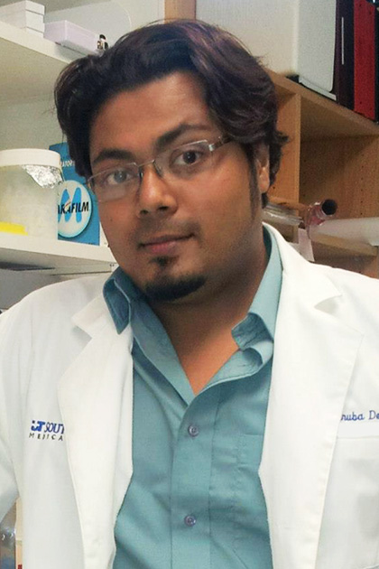 Postdoc Profiles: Graduate School - UT Southwestern, Dallas, TX
