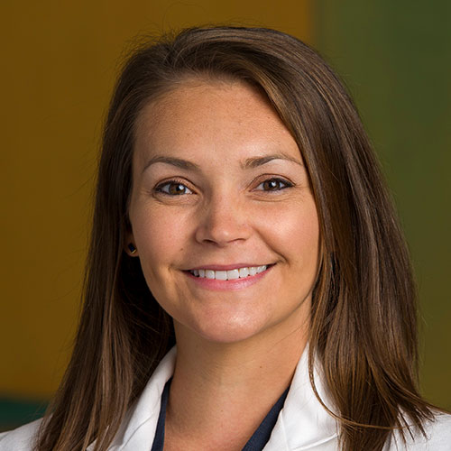 Ashley Agan, M.D.
