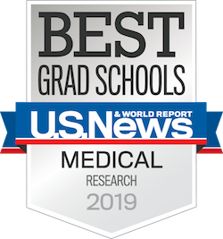 Best Grad Schools for Research by U.S. News