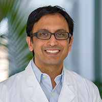 photo of Dr. Amit Singal