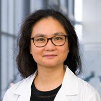 Dr. Lenette Lu