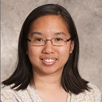 Dr. Catherine Chen