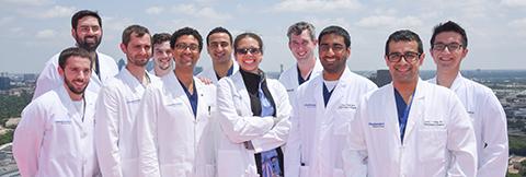 Residency Program: Neurological Surgery - UT Southwestern