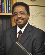 Dr. Ibrahim Hashim