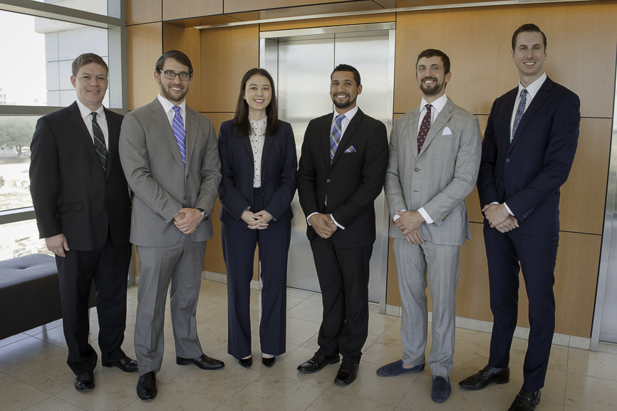 Current Residents - Department of Plastic Surgery - UT Southwestern