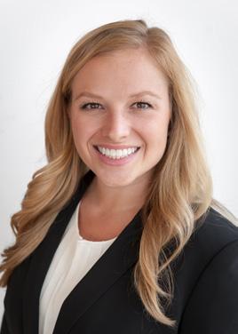 Abby Culver, M.D.