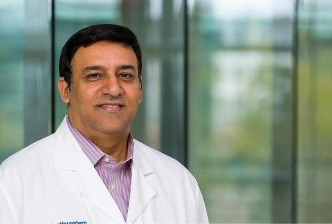 Dr. Avneesh Chhabra
