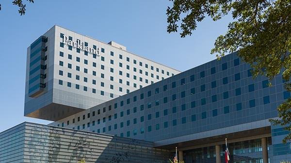 Education & Training: Urology - UT Southwestern, Dallas, Texas