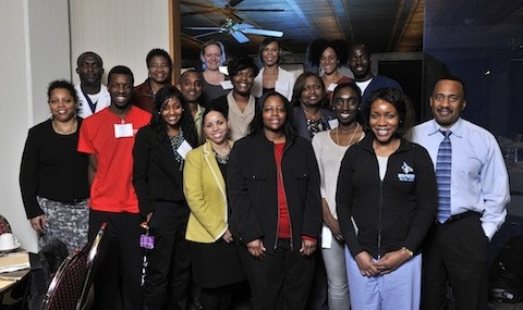 HEAL for African Americans Meeting, February 2014