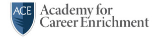 Academy for Career Enrichment logo