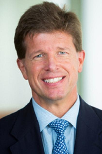 Eric Peterson, M.D., M.P.H.