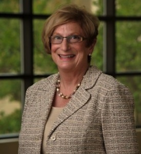 Dr. Robin Jacoby, Vice President and Chief of Staff