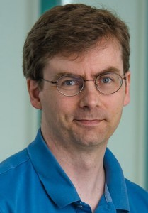 Chad Brautigam, Ph.D.