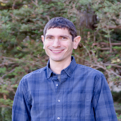 Jeffrey Friedman, Ph.D.