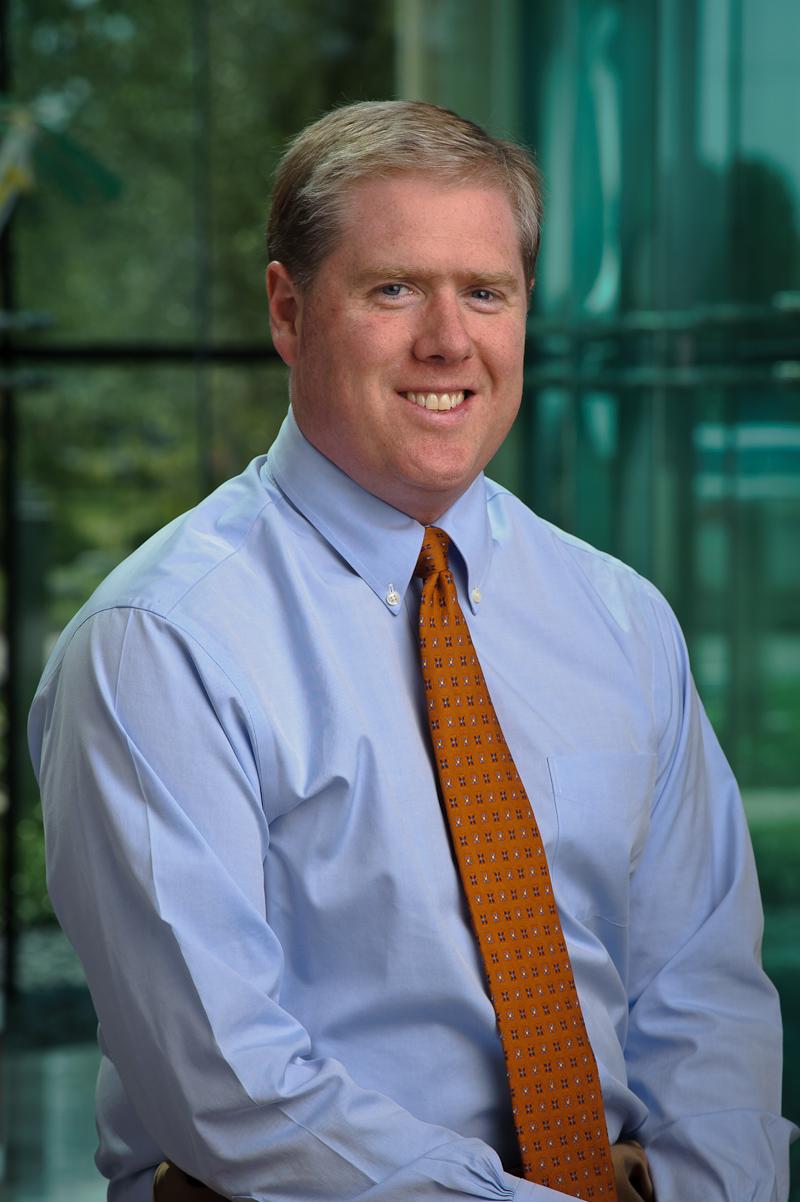 Dr. Sean Morrison