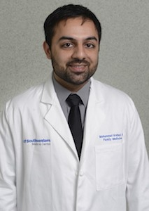 Asif Mohammad, M.D.