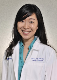Chong (Joy) Yon Jun, M.D.