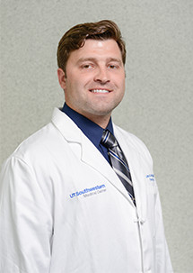 Luke Johnson, M.D.
