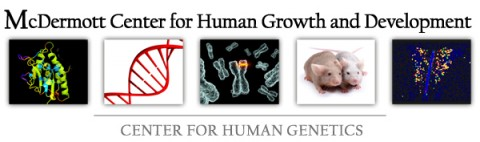 Eugene McDermott Center for Human Growth & Development: Center for Human Genetics image