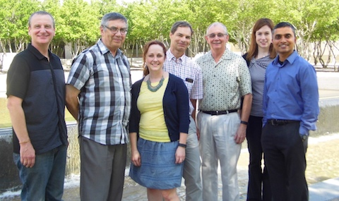 Immunology Faculty