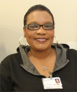 Cathy Hudson Clinical Service Administrator