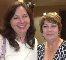 Alumni Reception at AAN 2012