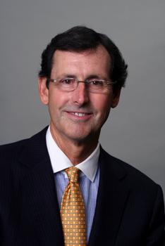 Dr  Hunt Batjer new Chair of Neurological Surgery