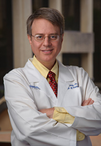 Richard Dewey, M.D.