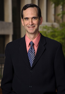 Mark Johnson, M.D.