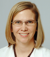 Mary Quiceno, M.D. Director Behavioral Neurology and Dementia Fellowship