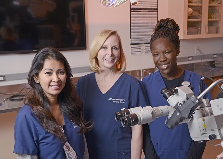 Nurse Fellows complete their research conducted with Neuroscience ...