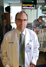 Dr. Juan Pascual, MD, PhD