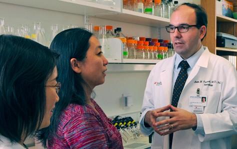 Dr. Juan Pascual