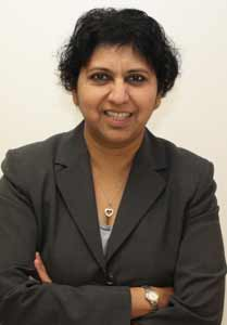 Shilpa Chitnis, M.D., Ph.D. <br>Fellowship Director