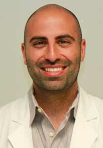 Stephen Figueroa, M.D., Associate Director, Neurocritical Care Fellowship