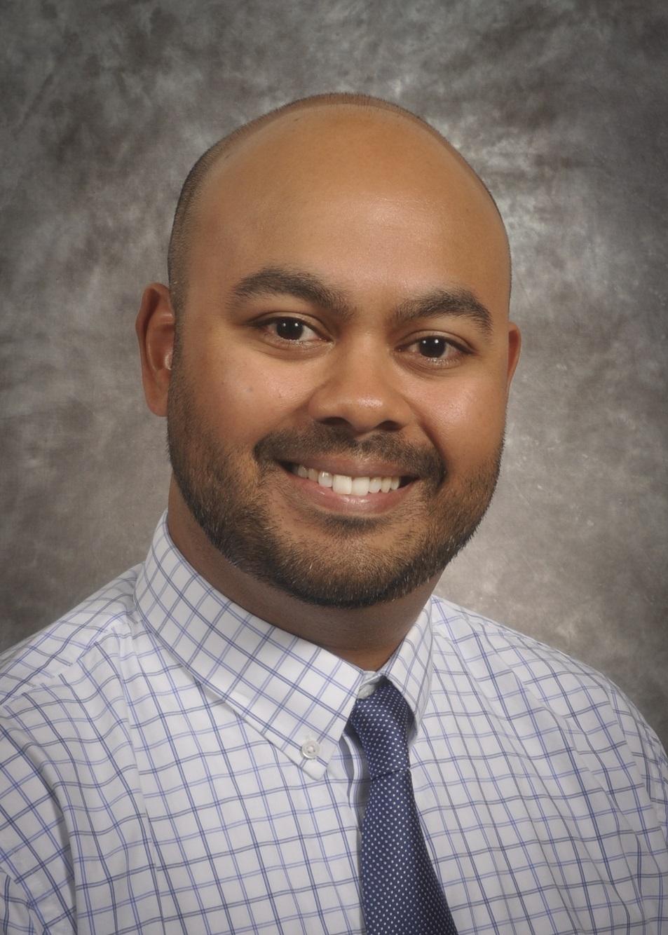 Dr. Ameet Thaker