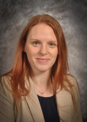 Dr. Rebecca Collins