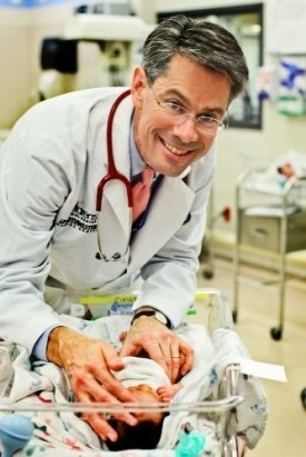Dr. Jeffrey McKinney, Residency Program Director