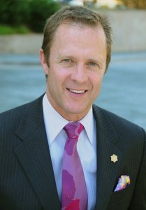 Dr. Jeffrey Kenkel, Interim Chair, Department of Plastic Surgery