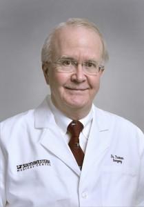 William Turner, M.D.
