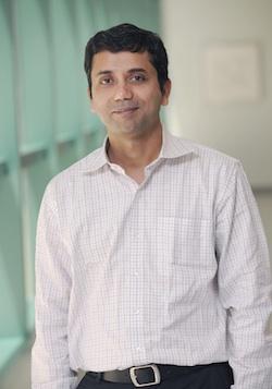Saikat Mukhopadhyay, M.D., Ph.D.